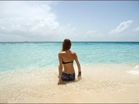 Travel Tip: Belize, Goff's Caye Island