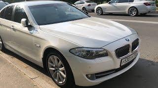 Четкий владелец BMW 530d! 1.5 млн за авто с пробегом 150 тысяч км.!? Выбор авто на пустом рынке!