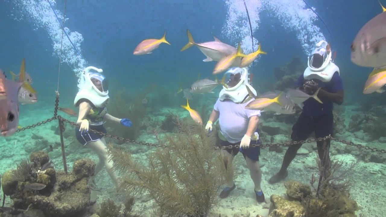 St Thomas Virgin Islands Snuba