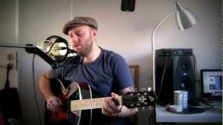 broken bicycles (tom waits cover) the loar 309