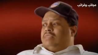 رجل امريكي لديه اكبر قضيب في العالم .. World s Biggest Penis.