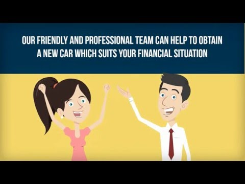 Refused Car Finance - Bad Credit Car Finance Experts!