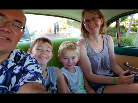 Voyage à Cuba - Novembre 2017