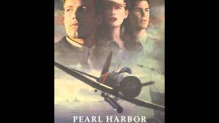 "Pearl Harbor Soundtrack ""Bombers Overhead,"" ""Air Battle,"" ""Courage"