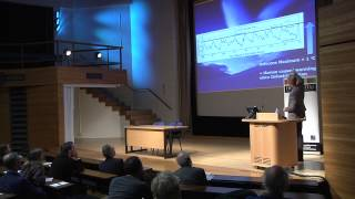 Professor Johan Rockström - Human Prosperity within Planetary Boundaries