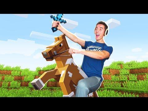Denis Sucks At Minecraft - Episode 14