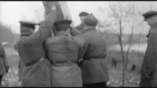 Soviet and German friends - Poland 1939