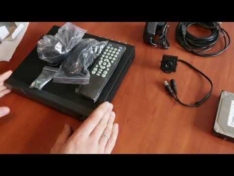 Скрытое видеонаблюдение, скрытые камеры и жучки для прослушки