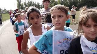 кросс нации 2018 Михайлов