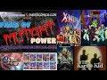 Fans of Mutant Power Episode 1 - Larry Houston