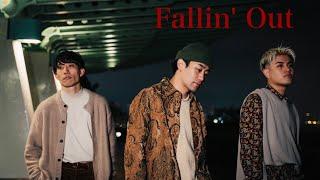 Fallin' Out - Keyshia Cole   Choreography by AOI & Yuuki   GANMI