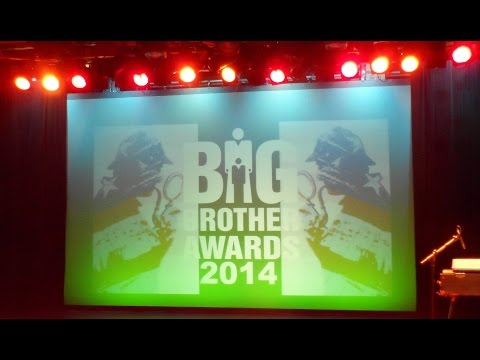 Big Brother Award-Rabenhof-Nominierung-weißer Ring-25.10.2014