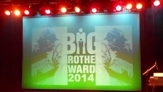 Big Brother Award-Rabenhof-Nominierung-weißer Ring-25.10.2014