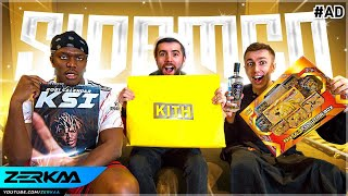#ad | I Surprised The Sidemen With Gifts For 10 Million Subscribers