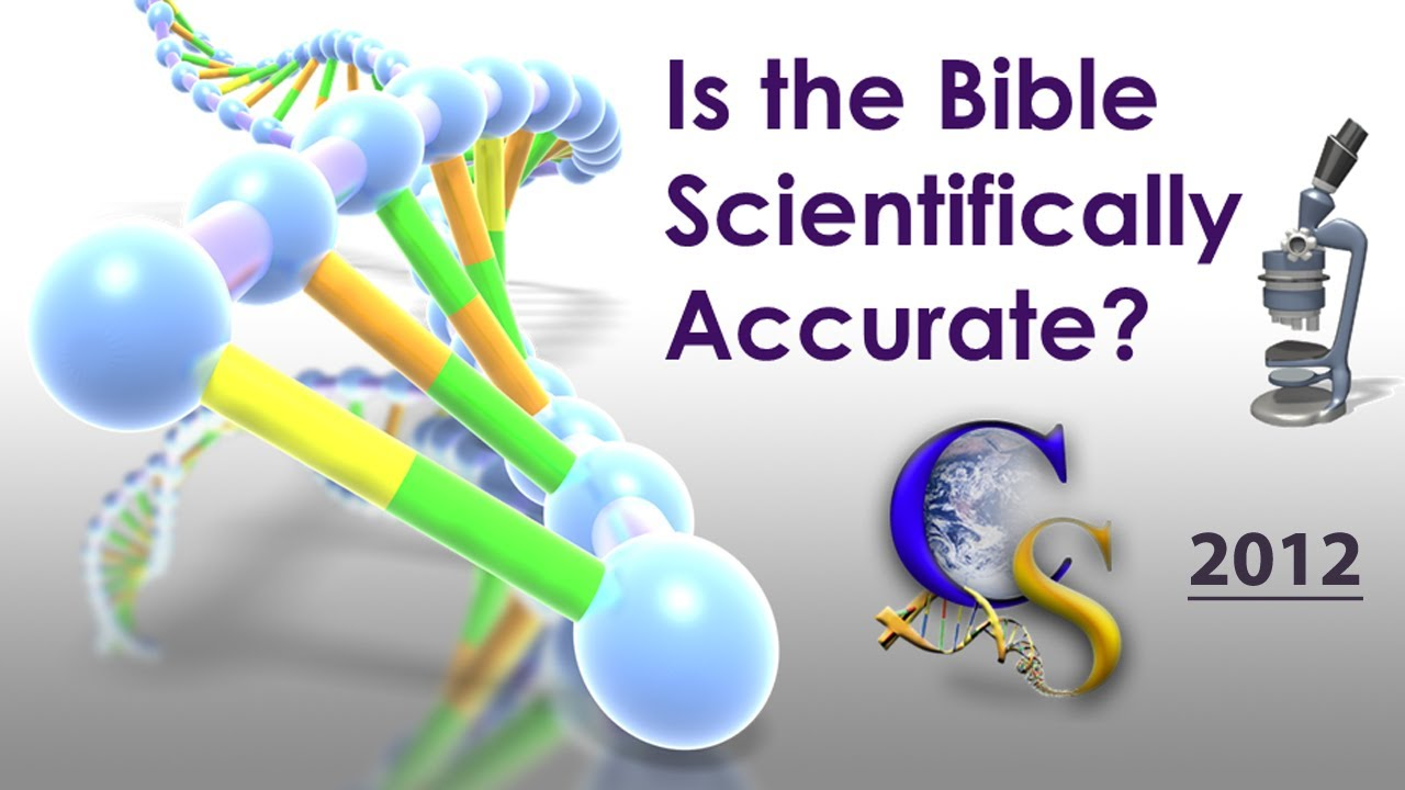 the bible and modern science Science and the bible mission statement mission statement: to spread the good news of the reality of god and eternal life through presenting technical stuff recorded in ancient scripture.