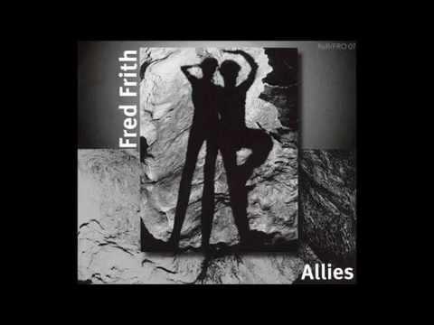 Fred Frith - Rifka (1989, 1995)