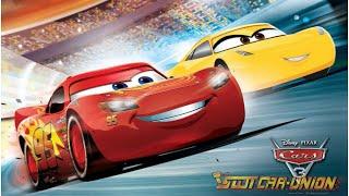 #3 Review jada toys lightning mcqueen cars 3