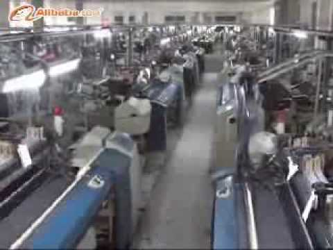 Industry fabric production-2.flv