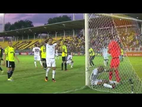 Fluminense 0x0 Coritiba  Melhores Momentos
