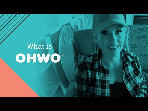 What is OHWO - Launching in 3 days