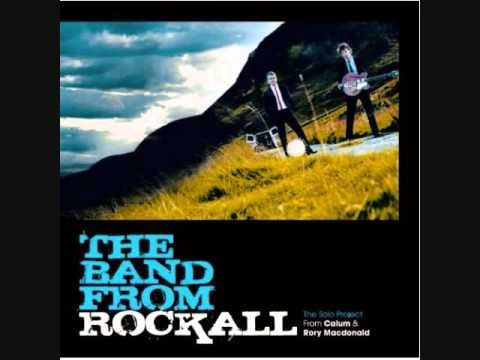 The Band From Rockall - When I Walk Among the Hills