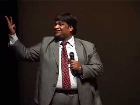 ''MAGIC OF 6 P's''  Ajay Pillai (Securelife)