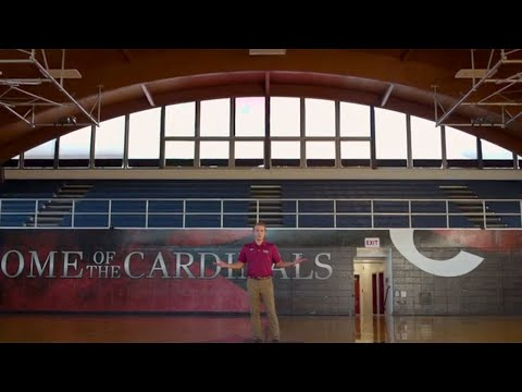 A Student-Led Tour Of St. John Fisher College Campus