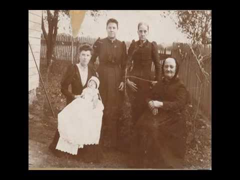 Video Review: Black and White Photo Restoration of 1800's ...