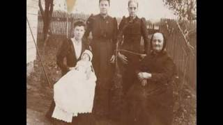Video Review: Black and White Photo Restoration of 1800's Farm Family