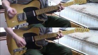 【GRIKO】マシュー 弾いてみた【ギター】