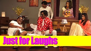Sunil Grover and Shilpa Shinde EXCLUSIVE with Bollywood Life on World Laughter Day