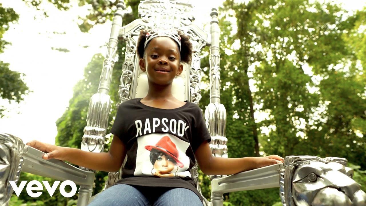 Rapsody - Crown