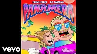 Herve Pagez, OG Eastbull - Panamera (Audio)
