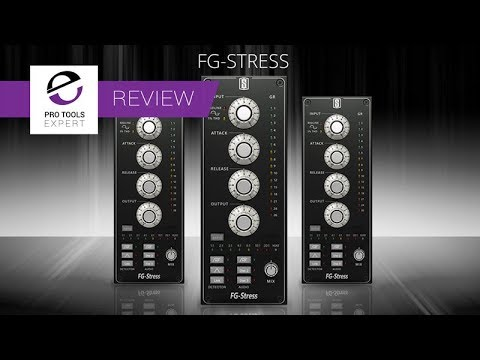 Review   Slate FG Stress For VMR