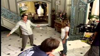 Bruce Almighty: Behind the Scenes (Broll)