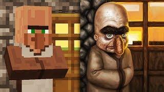 Jak mogłyby wyglądać potwory z Minecraft w rzeczywistości?