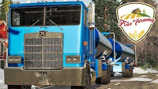 LS19 True Farming #917 - 1000PS LKW mit Monster Sound - Farming Simulator 19