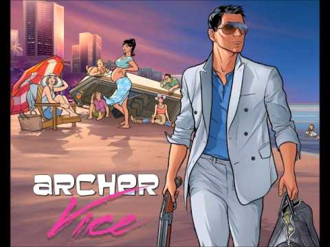 Archer Vice - Cherlene - Baby Please Don't Go