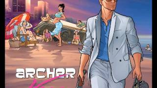 Archer Vice - Cherlene - Baby Please Don