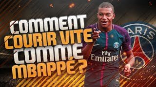 Download Video COMMENT COURIR VITE COMME KYLIAN MBAPPE ? MP3 3GP MP4