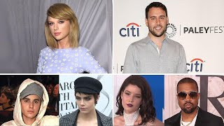 Taylor Swift vs. Scooter Braun: Everything You Need to Know