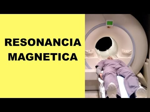 Ressonancia Magnetica para diagnostico de esclerose multipla