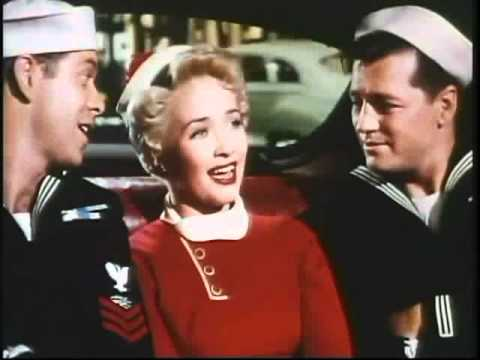 Jane Powell - Face to Face