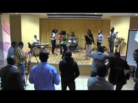 Praise and Worship - SFC Moscow