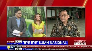 Lunch Talk: Bye-bye Ujian Nasional #2