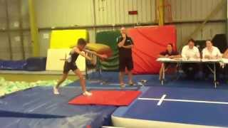 QC1 TUMBLING - Alex Luyckx (2nd Pass)