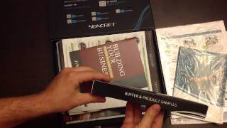 Seacret Business - Agent Launch Kit Thumbnail