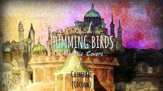 HUMMING BIRDS - Cathedral (Cocoon cover)