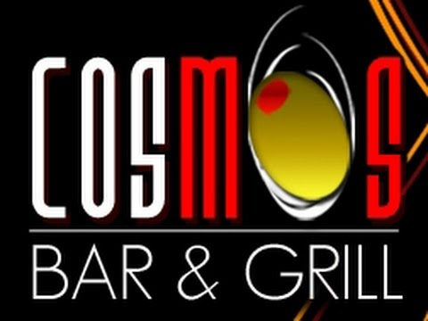 The Show: Episode 1 w/ Dan The Man | Cosmos Bar & Grill Laredo