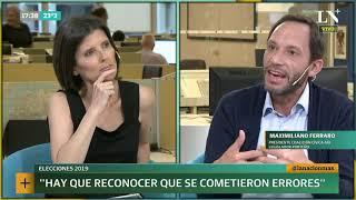 ¿Qué piensa el espacio de Lilita Carrió sobre un radical como vice de Macri?